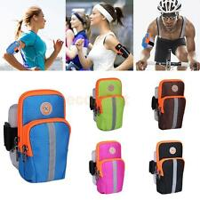 Arm Band Sport Bag Case Pouch for iPhone HTC Samsung Phone MP3 MP4 Key Money
