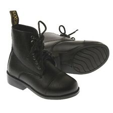 Saxon Saxon Equileather Lace Paddock Boot