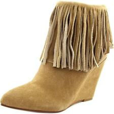 Chinese Laundry Arctic   Pointed Toe Suede  Ankle Boot