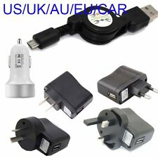 Retractable micro usb charger for Samsung T959V S5660 Flagship car