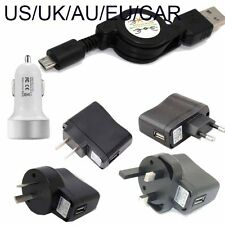 Retractable micro usb charger for Lg Rumor2 Lx370 Ax370 Ux370 Lx400 Lx600 car