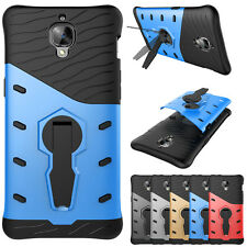 Hybrid Armor Case for LG K7 K10Samsung S5 Note5 Phone Shockproof Kickstand Cover