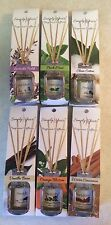 Simply Yours FRAGRANCE REED DIFFUSER, 30mL, Choose Your Fragrance, by Intelex