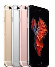 NEW APPLE IPHONE 6S AT&T CDMA/GSM 16GB 64GB 128GB GRAY GOLD SILVER