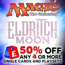 MAGIC THE GATHERING - ELDRITCH MOON - COMMON SINGLES - BRAND NEW - 1