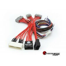 SPEEDFACTORY ECU JUMPER HARNESS HONDA CIVIC ACURA INTEGRA B-SERIES OBD0-OBD1