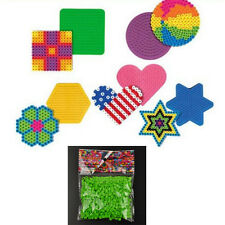 5mm EVA Hama Perler Beads For Great Kid Fun Educational Toy Children Gift new ca