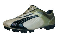 Puma Cellerator Zero 5 GCi FG Mens Football Boots / Cleats  Gold 8203X See Sizes