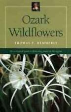 OZARK WILDFLOWERS - NEW PAPERBACK BOOK