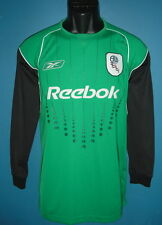 2005-2007 Bolton Wanderers Home Goalkeepers Football Shirt [XSmall]
