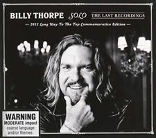 Solo: the Last Recordings-2012 Long Way to the Top - Thorpe,Billy New & Sealed C