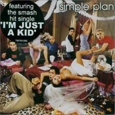 No Pads No Helmet Just Balls - Plan Simple New & Sealed Compact Disc Free Shippi