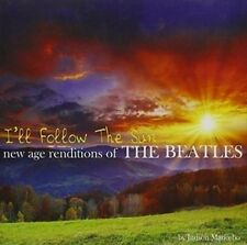 Personal Spa Collection-i'll Follow the Sun: New a - CD-JEWEL CASE Region 4 Bran