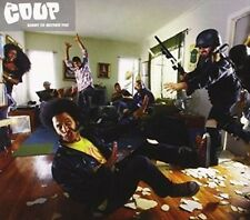 Sorry to Bother You - Coup New & Sealed Compact Disc Free Shipping