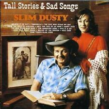Tall Stories & Sad Songs - Dusty,Slim New & Sealed CD-JEWEL CASE Free Shipping