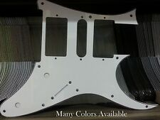 Replacement Pickguard For Ibanez Japan RG550 or JEM Many Colors