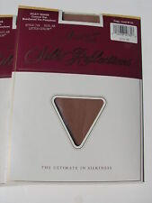 HANES SILK REFLECTIONS SILKY SHEER CONTROL TOP  PANTYHOSE SIZE YOU CHOOSE