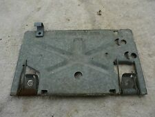 1978-1988 MONTE CARLO REGAL,MALIBU, CUTLASS REAR  PLATE MOUNT