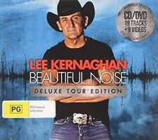 Beautiful Noise (deluxe Tour Edition) - Lee Kernaghan CD-JEWEL CASE