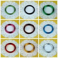 Wholesale 1mm Aluminium Craft Beading Wire Jewelry Making 5M 1 Roll 14 Colors