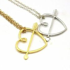 Ron Weasley Sweet Heart Pendant Necklace Harry Potter Love Cute