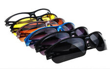 OULAIOU Outdoor Bicycle Motorcycle Riding  Sunglasses Men Driving Glasses