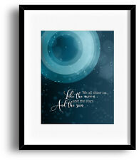John Lennon INSTANT KARMA Song Lyrics Art Music Poster (PRINTS CANVAS PLAQUES)