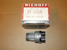 NORS 1968-69 MERCURY LINCOLN FORD IGNTION SWITCH MUSTANG COUGAR THUNDERBIRD