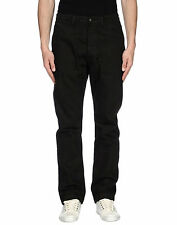 Lee  Kris Van Assche  Black chino made in italy sold out world wide last pairs
