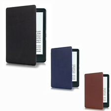 For New Amazon Kindle Thin Pu Leather Case Cover & Slim Light (8th Gen. 2016)