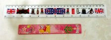 White Winnie Pooh Back to School School Supplies Unisex Boys and Girls Rulers