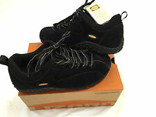 Lizard Men's Lace Up Shoe,mod. T-One ,sorted by Size,Color Black,Genuine & NEW
