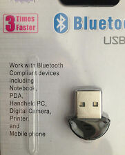 USB 2.0 Mini Smart Bluetooth Wireless Dongle Adapter for PDA Mobile Phone