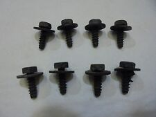 1994-1998 Mustang Cowl Cover Screws - Set of 8