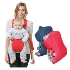 Sling Breathable Adjustable Backpack Ergonomic Hot Infant Baby Carrier Rider