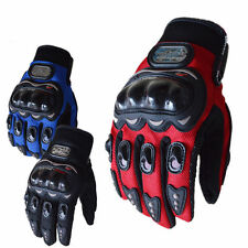 Outdoor Full Finger Protective Gloves for Motorcycle Bike Racing Riding Hunting