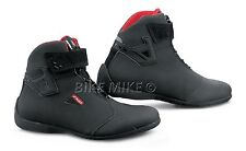 FALCO MAXX Motorcycle boots Motorcycle shoes Loafers Biker boots Size 39-47