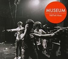 Museum: Tour Edition - Ball Park Music New & Sealed CD-JEWEL CASE Free Shipping