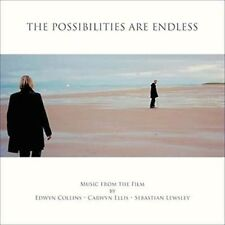 Possibilities are Endless - Collins,Edwyn New & Sealed CD-JEWEL CASE Free Shippi