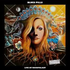 Live At Rockpalast - Blues Pills New & Sealed LP Free Shipping