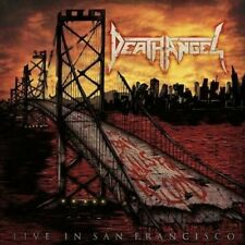 Trashumentary/bay Calls for Blood Live in San - Death Angel LP
