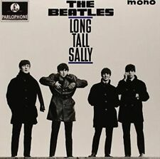 Long Tall Sally / I Call You Name / Slow Down - Beatles 7 INCH VINYL SINGLE