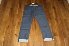 Lee x Kris Van Assche  Raw Denim Selvedge Jeans made in italy 101 £300