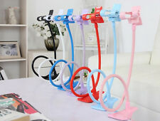 Cell Phone Mobile Stand Clip Holder Universal Bracket Creative Lazy HOT 360°