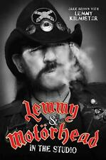 Lemmy and Motorhead by Jake Brown