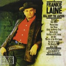 Frankie Laine - Hell Bent for Leather! CD NEW