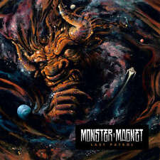 Monster Magnet - Last Patrol (Limited Edition) CD NEW
