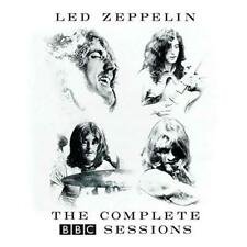 Complete Bbc Sessions - Zeppelin Led New & Sealed Compact Disc Free Shipping