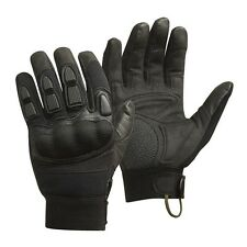 CamelBak Magnum Force Mp3 Tactical Hard knuckle Gloves Black