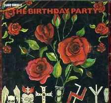 The Birthday Party - Mutiny/The Bad Seed CD NEW